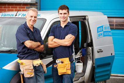 empresa mantenimiento