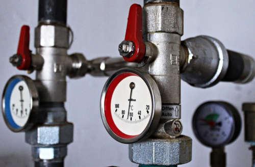 Mantenimientos preventivos del agua caliente sanitaria (ACS)