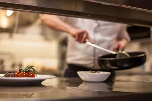 Mantenimientos preventivos en los equipos de cocina