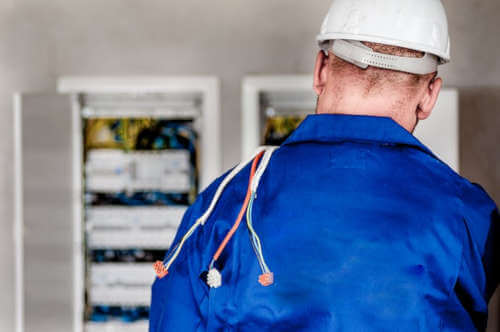 Plan de mantenimiento preventivo de instalaciones eléctricas