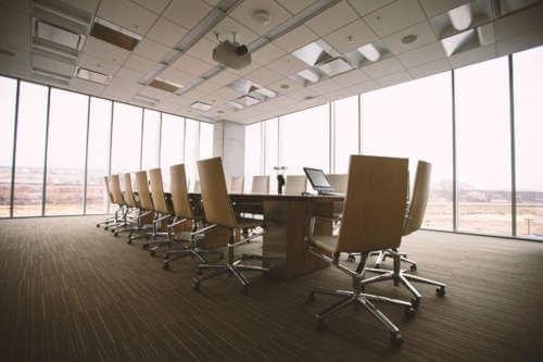 Plan de mantenimiento de oficinas